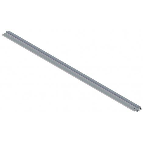 Semi-flexible track 2 m