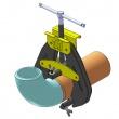 Svěrka centralizační 114 - 305 mm CPA120