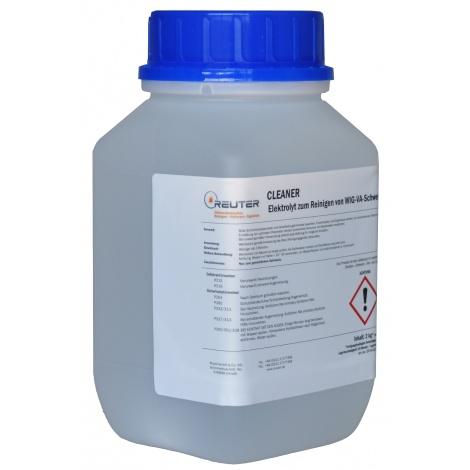 Cleaner electrolyte 2 kg