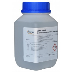 Super cleaner electrolyte 2 kg