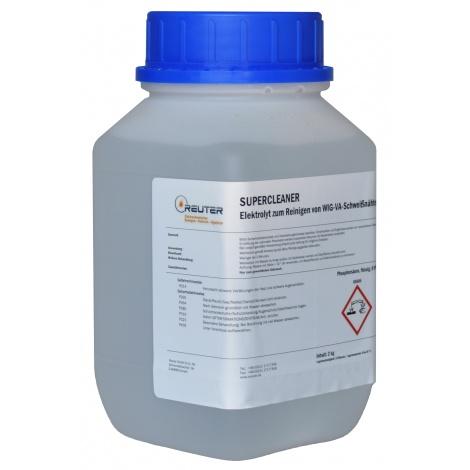 Super cleaner electrolyte 2 kg