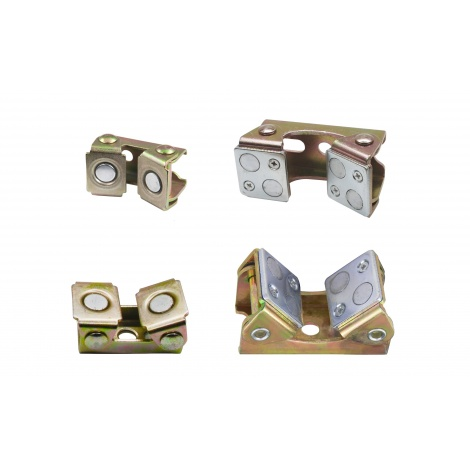 Magnetický držák 2xXFV2 + 2xXNV2
