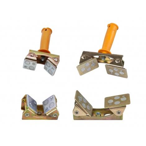 Magnetický držák 2xXNV210 + 2xXNV2 + 2xXPV830