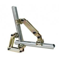 Magnetický držák s roztahovacím ramenem