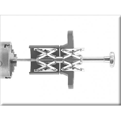 Svěrka Spider 301 54-140 mm