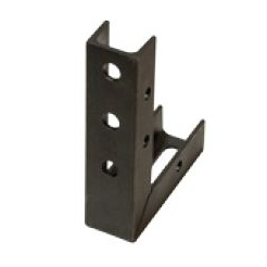 U-Channel Bracket 200 mm Height