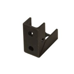 U-Channel Bracket 100 mm Height
