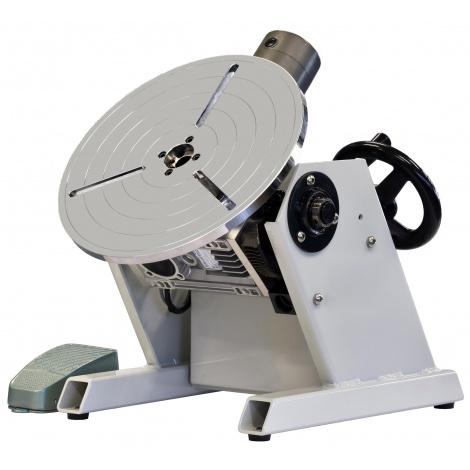 Polohovadlo PT203A (0-4 rpm) + CB101