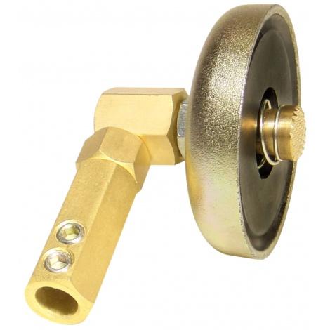 Svěrka zemnící MAGNETIC 600A - rotační