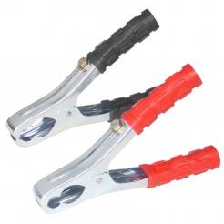 Svěrky bateriové 200A - pár