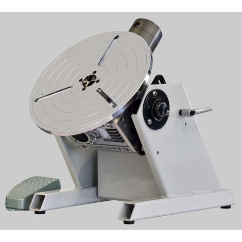 Polohovadlo PT104A (0-4 rpm) + CB101D