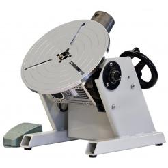 Polohovadlo PT204A (0-4 rpm) + CB101D