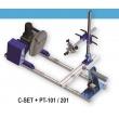C-SET pro PT100/200