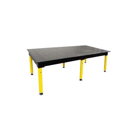 Stůl BuildPro MAX 2000x1250x750 mm NITRID