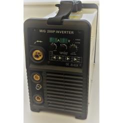 MIG 200P SYNERGIC