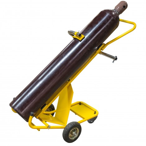 Vozík Gas Cylinder