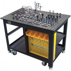 Mobilní stůl Rhino Cart