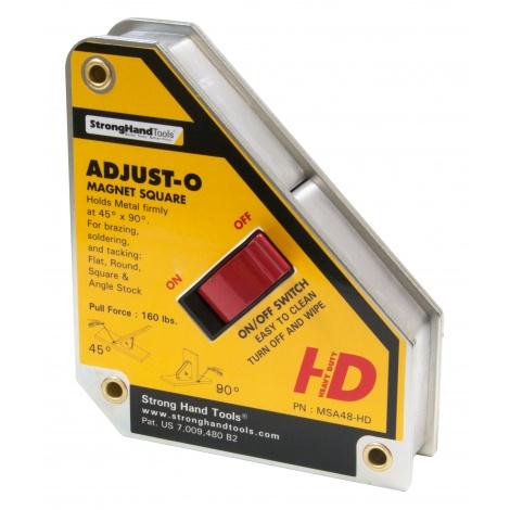 Magnet ADJUST 1 MSA48-HD