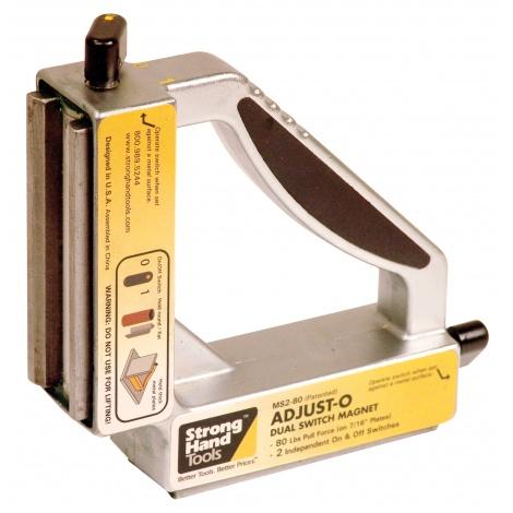 Magnet ADJUST MS2-80