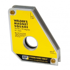 Magnet Standard Square, 60° - 90° MS60