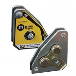 XYZ MINI-MAGS - twin pack MST348