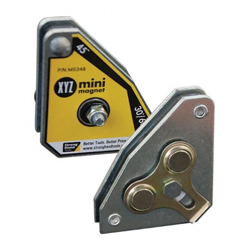 XYZ MINI-MAGS - twin pack MST348