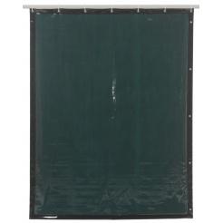 Záclona GREEN-6