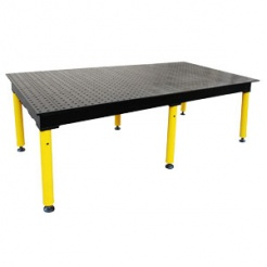 Stůl BuildPro MAX 2600x1250x750 mm NITRID