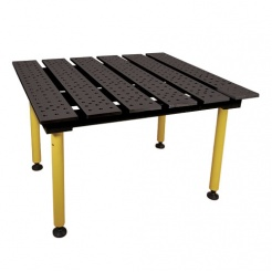 Stůl BuildPro 1160x1000x750 mm STANDARD