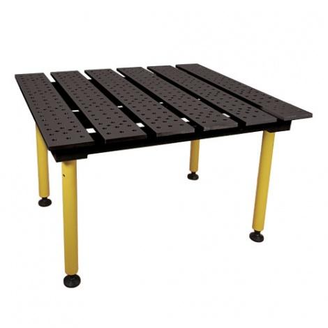 Stůl BuildPro 1160 x 1150 x 900 mm NITRID