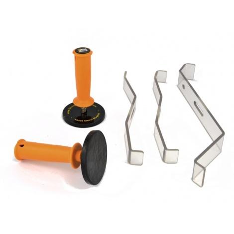 Magnet Sheat Metal MCB84
