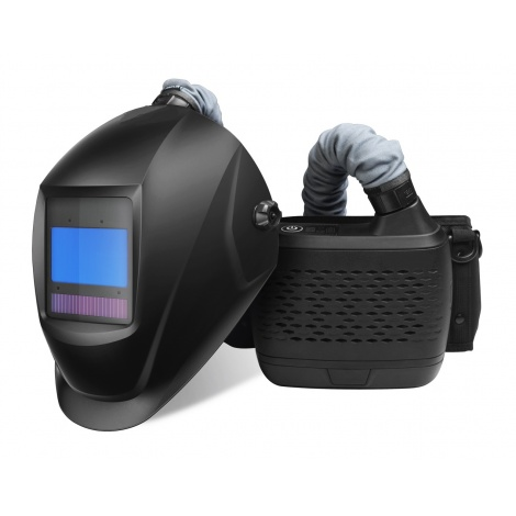 Kukla s respirátorem ADF800S + TM16 TCM01-0017