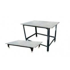 Stůl Frame Builder 1100x800mm 300 kg